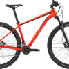 Cannondale Trail 2 2020 Acid Red
