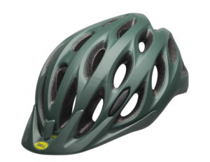 Casca Bell Tracker Verde 2019