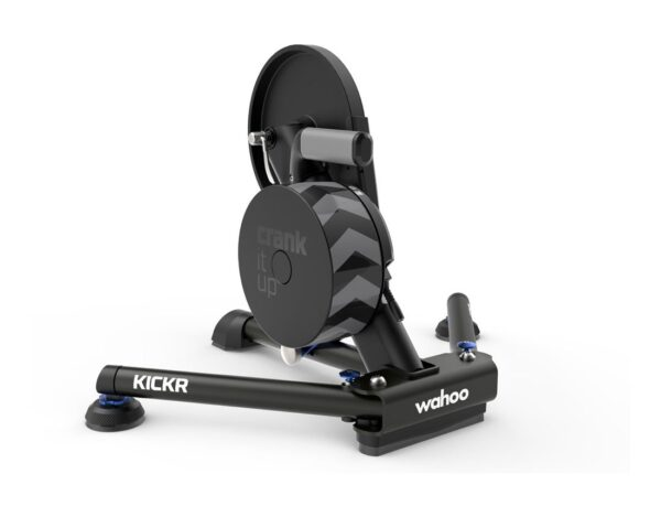 Wahoo Kickr Smart v5 Trainer