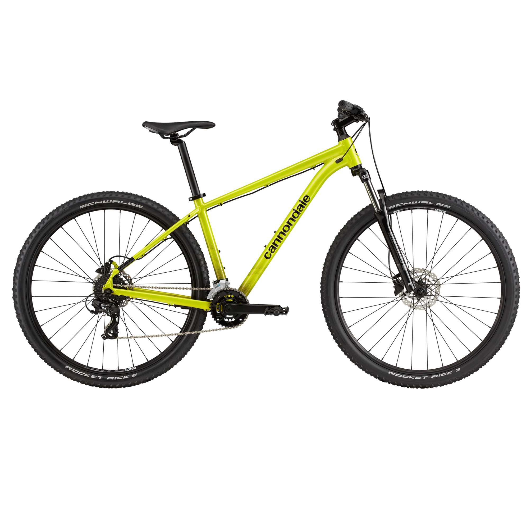 Cannondale Trail 8 Wheelsports