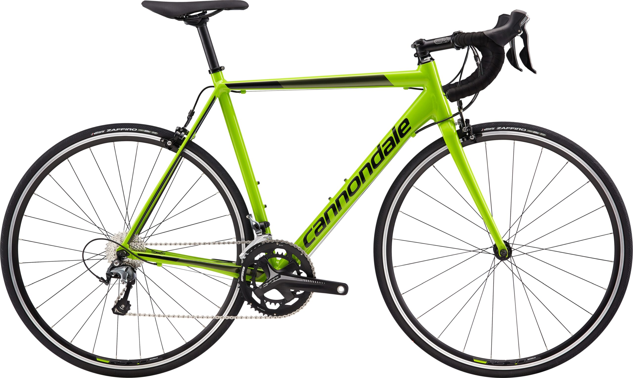 Cannondale Optimo Tiagra Wheelsports