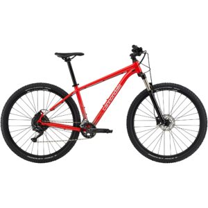 Cannondale Trail 5 2021 - Wheelsports