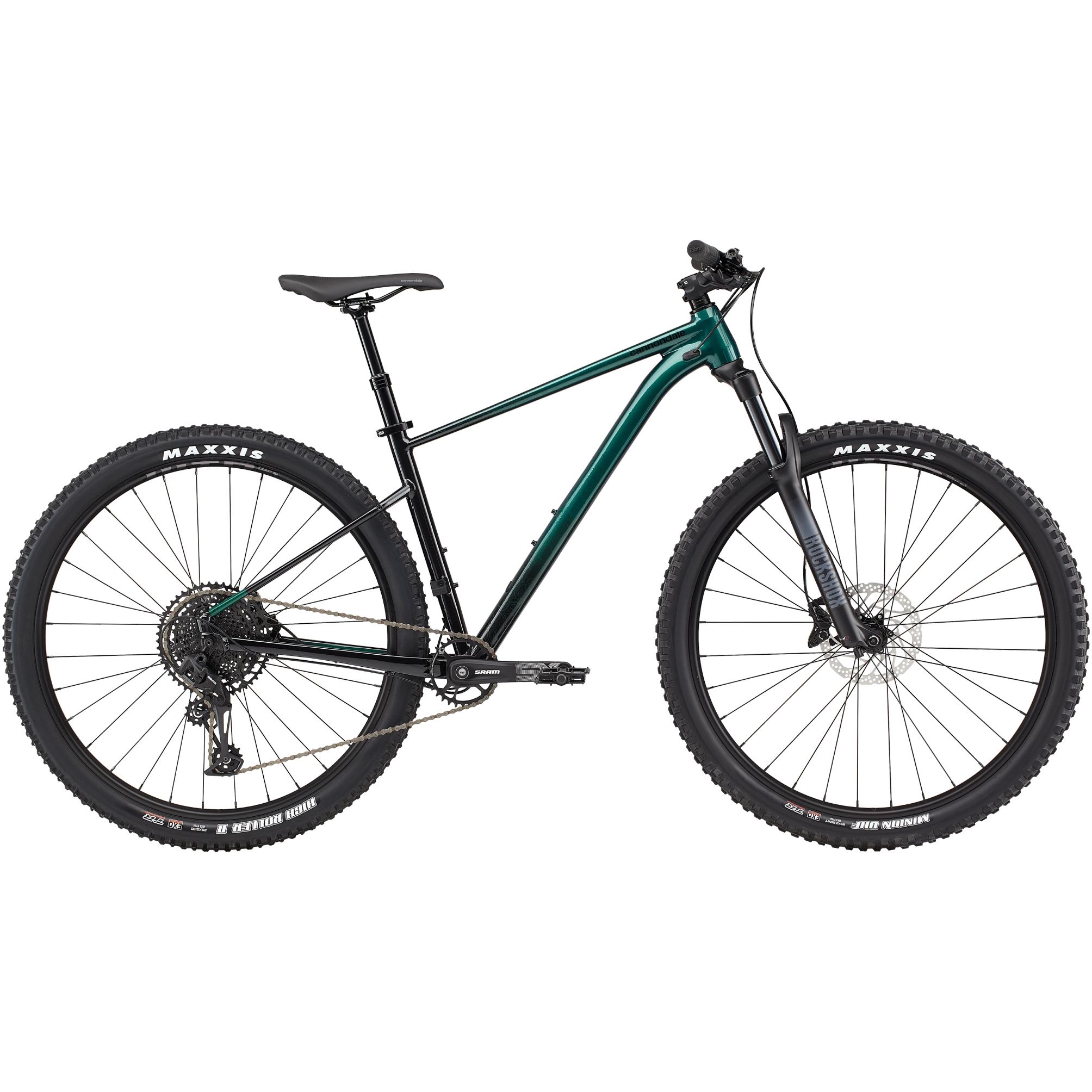 Cannondale Trail SE 2 2021 Wheelsports
