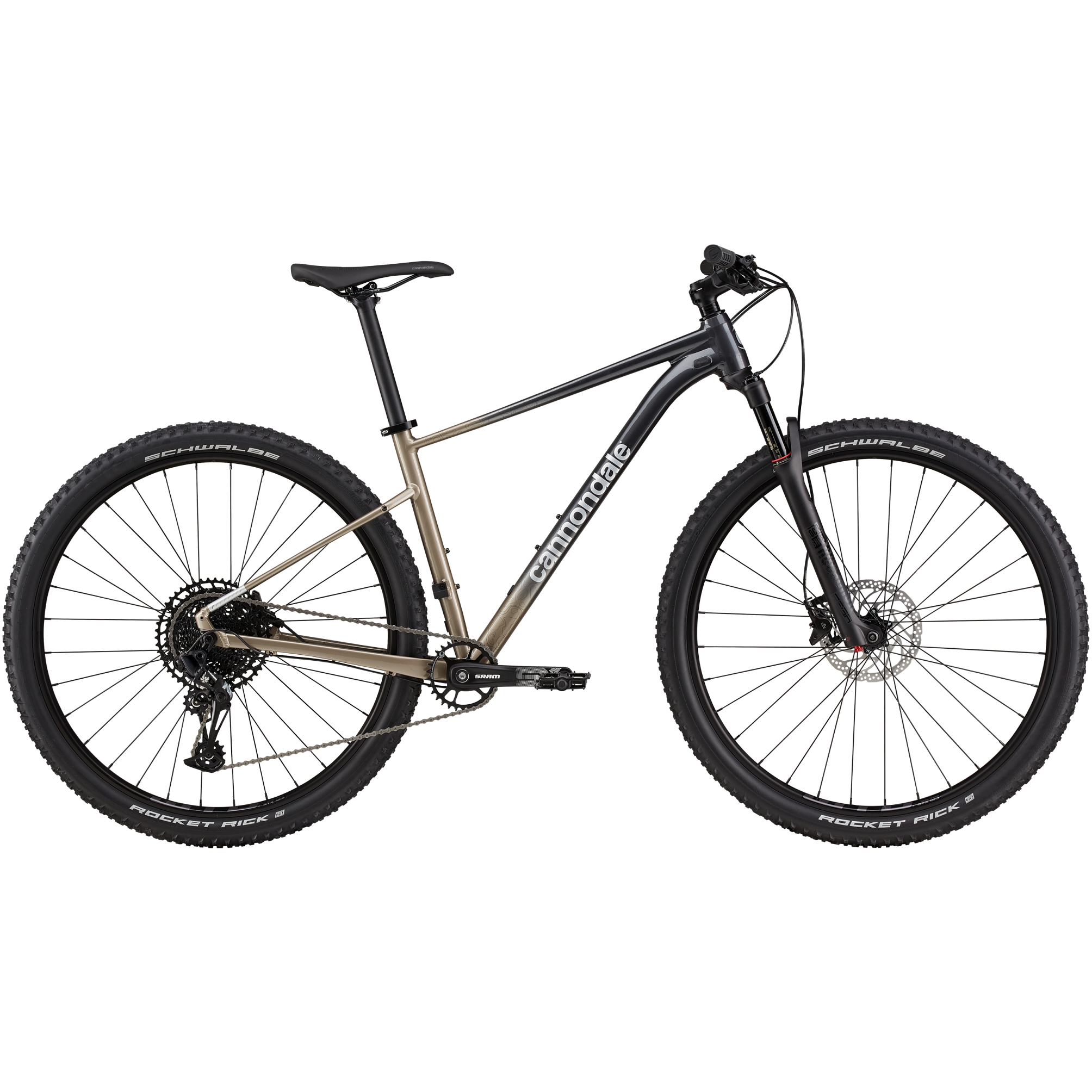 Cannondale Trail SL 1 Wheelsports