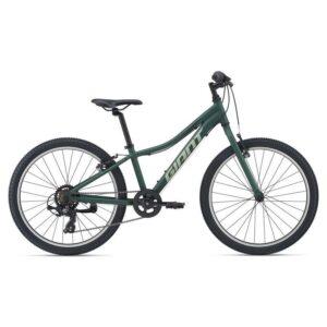 Giant XTC Jr 24 Lite Trekking Green 2021 - Wheelsports