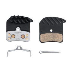 Placute frana Shimano H03C metal - Wheelsports
