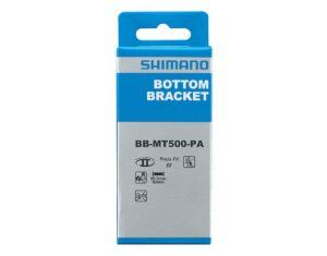 Butuc pedalier Shimano BB-MT500-PA - Wheelsports