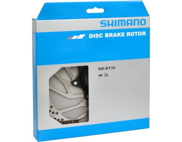 Disc frana Shimano SM-RT30, Center Lock - Wheelsports