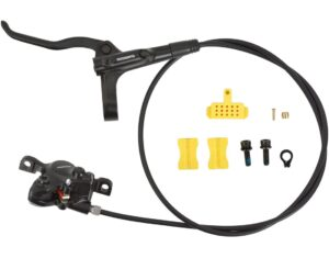 Frana disc hidraulica Shimano MT200 fata 100 cm - Wheelsports