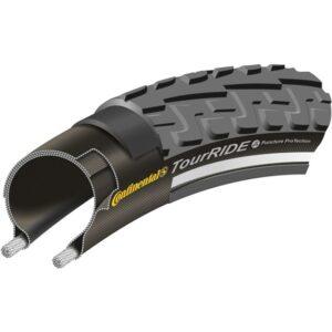 Anvelopa Continental Ride Tour 20 (47-406) negru/negru - Wheelsports