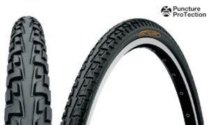 Anvelopa Continental Ride Tour 47-622 negru/negru - Wheelsports