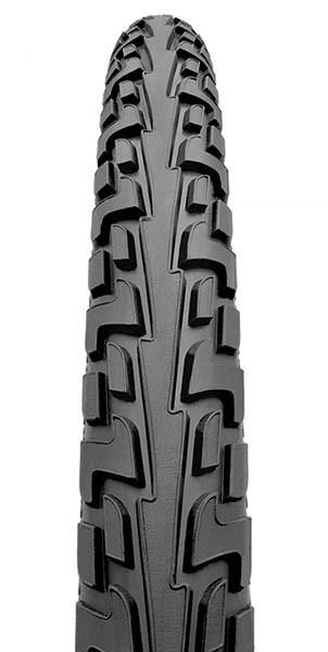 Anvelopa Continental Ride Tour Puncture-ProTection 54-584 (27.5*2.2) - negru/negru - Wheelsports