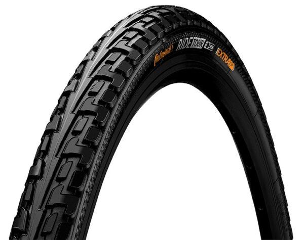 Anvelopa Continental Ride Tour Reflex 42-584 (27.5*1.6) - negru/negru - Wheelsports