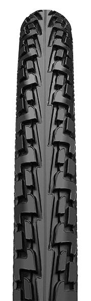 Anvelopa Continental Ride Tour Reflex 54-584 (27.5*2.2) - negru/negru - Wheelsports