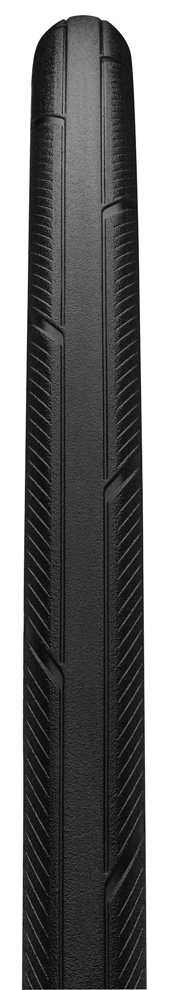 Anvelopa pliabila Continental UltraSport III 23-622 negru/albastru - Wheelsports