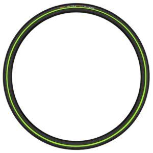 anvelopa-pliabila-continental-ultrasport-iii-25-622-negru-verde - Wheelsports