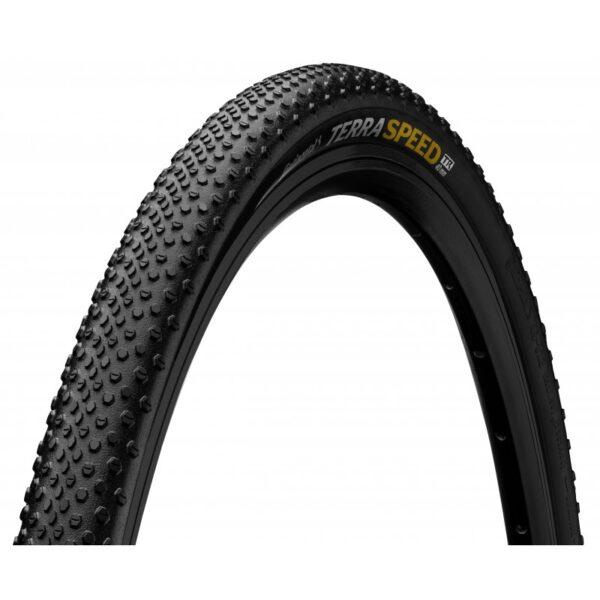 Anvelopa pliabila Terra Speed Protection 40-622 negru SL - Wheelsports