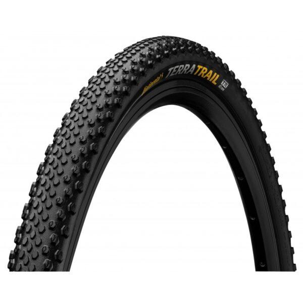 Anvelopa-pliabila-terra-trail-protection-40-584-negru - Wheelsports