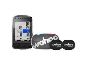 Ciclocomputer GPS Wahoo Elemnt Bolt Bundle - Wheelsports