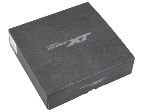 Frana pe disc Shimano Deore XT BL-M8100 BR-M8100, set - Wheelsports
