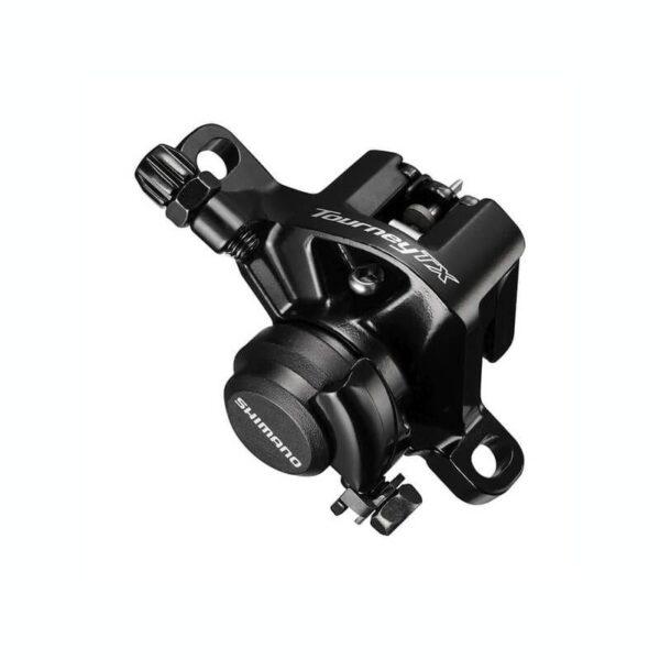 Etrier frana disc mecanica Shimano Tourney TX-805 - Wheelsports