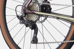 Cannondale Topstone Carbon Lefty 3 Mantis - Wheelsports
