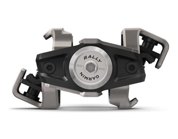 Pedale powermeter Garmin Rally XC200 - Wheelsports
