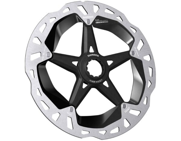 Disc frana Shimano XTR RT-MT900-M, 180mm - Wheelsports