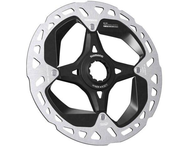 Disc frana Shimano XTR RT-MT900-S, 160mm - Wheelsports