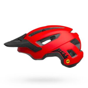 Casca Bell Nomad MIPS, rosu - Wheelsports
