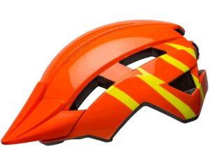 Casca copii Bell Sidetrack II Portocaliu - Wheelsports