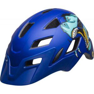 Bell Sidetrack Blue Rex - Wheelsports